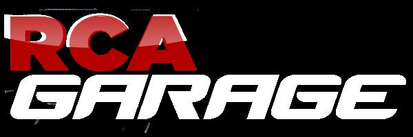 RCA Garage