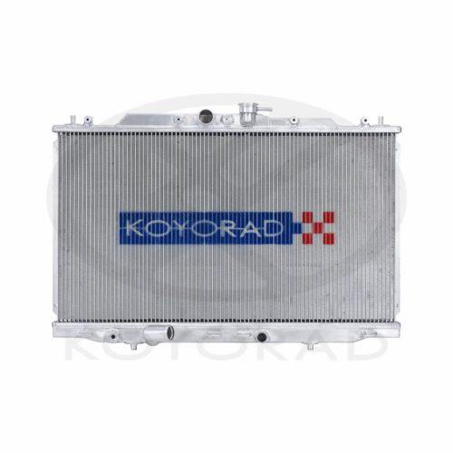 Koyo 04-08 Acura TSX 2.4L (MT) Racing Radiator, KH081666