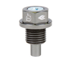 Blox Magnetic Oil /& Transmission Drain Plug set 14x1.5 Honda Acura Ford GM