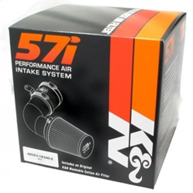 20V 57-0477 L4 1.8L 180BHP Performance Intake Kit TURBO K/&N For AUDI TT