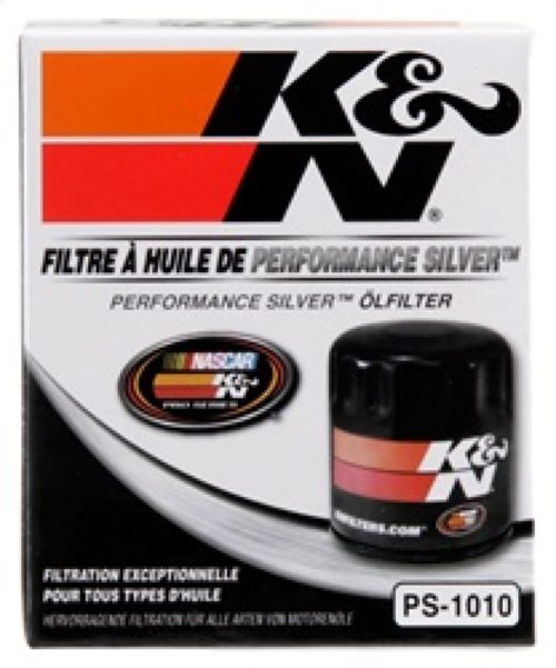 K&N Oil Filter For Mazda / Ford / Nissan / Dodge
