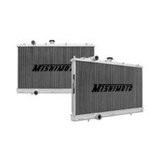 Mishimoto Racing Aluminum Radiator 89-93 Celica All Trac Turbo Manual Tranny