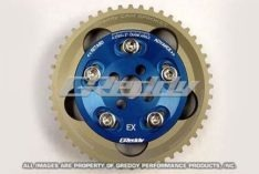 HKS Adjustable Exhaust Cam Gears for 89-02 Skyline 22004-AN002