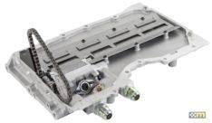 COMP Cams CL11-564-4 Cam /& Lifter Kit CB NX274H