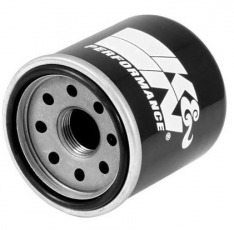 Oils & Oil Filters